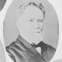 John Helder Wedge (1793-1872)