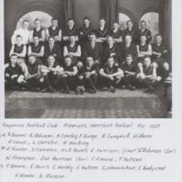 Truganina Football Club, Premiers Werribee Football Assoc 1929.jpg