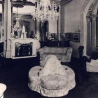 Drawing Room, <br /> Werribee Mansion.