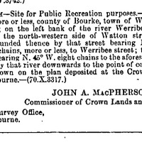 Vic Govt Gaz 29 April 1870.png