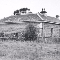 First home of the Chirnsides.